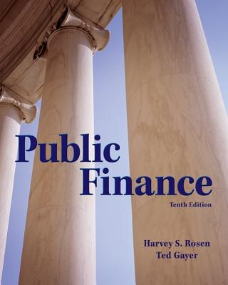 Public Finance (10th Edition)