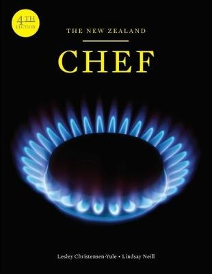 New Zealand Chef (4th Edition)