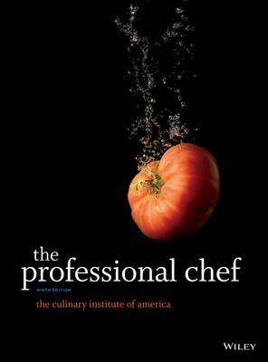 The Professional Chef (9th Edition)