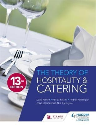 The Theory of Hospitality and Catering (13th Edition)