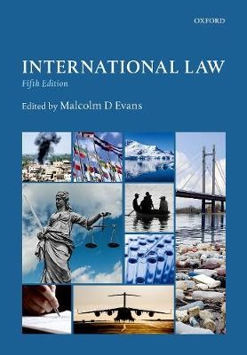 International Law (5th Edition)