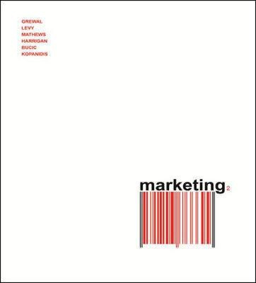 Marketing (2nd Edition)