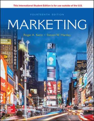 Marketing (14th Edition)