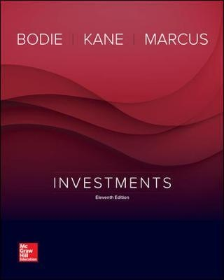 Investments (11th Edition)