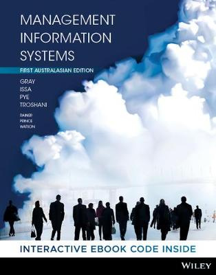 Management Information Systems (1st Edition)