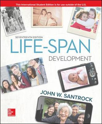 Life-Span Development (17th Edition)