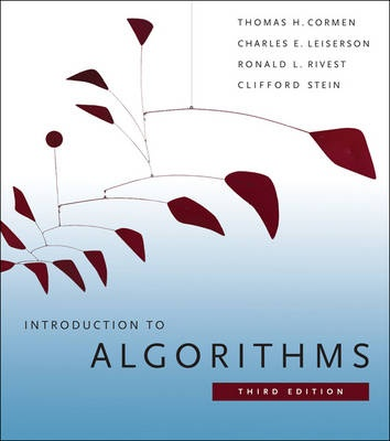 Introduction to Algorithms (3rd Edition)