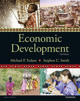 Economic Development (12th Edition)