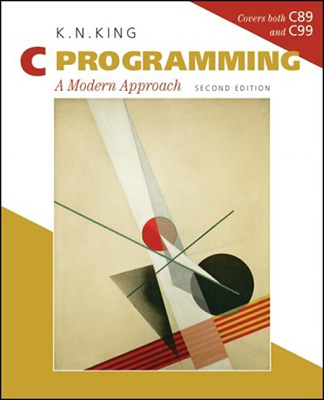 C Programming: A Modern Approach (2nd Edition)