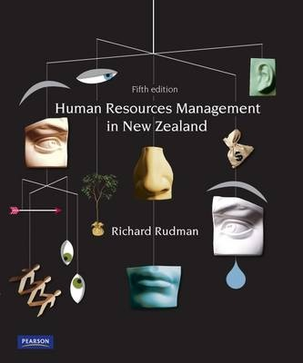 Human Resources Management in New Zealand (5th Edition)