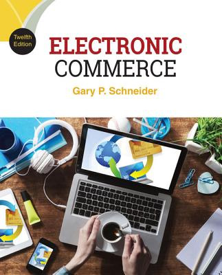 Electronic Commerce (12th Edition)