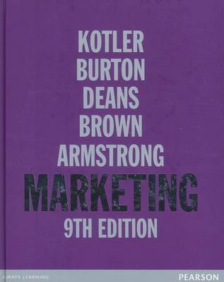 Marketing (9th Edition)