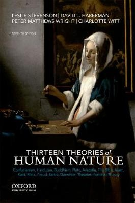 Thirteen Theories of Human Nature (7th Edition)