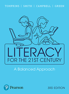 Literacy for the 21st Century: A Balanced Approach (3rd Edition)