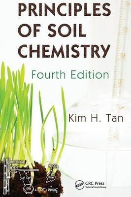 Principles of Soil Chemistry (4th Edition)