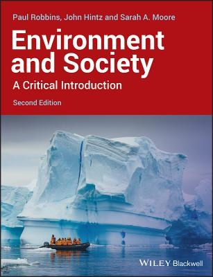 Environment and Society: A Critical Introduction (2nd Edition)