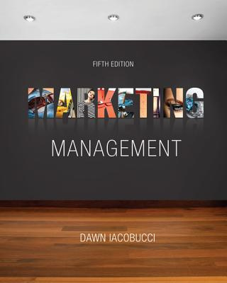 Marketing Management (5th Edition)