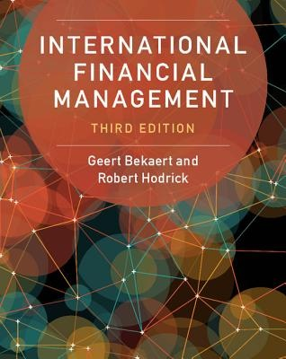 International Financial Management (3rd Edition)