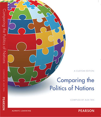 Comparing the Politics of Nations (1st Edition)