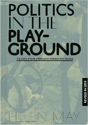 Politics in the Playground (3rd Edition)