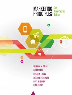 Marketing Principles with Student Resource Access 12 Months (3rd Edition)