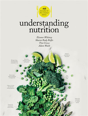 Understanding Nutrition (4th Edition)