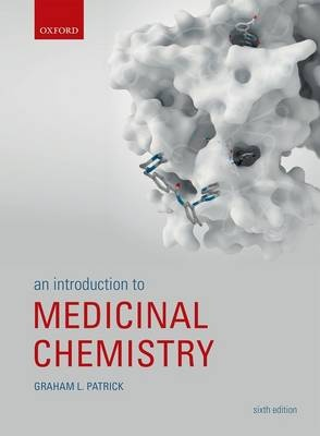 An Introduction to Medicinal Chemistry (6th Edition)