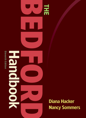 The Bedford Handbook (11th Edition)