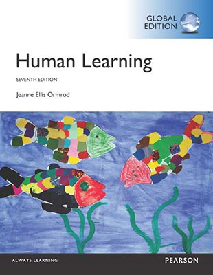 Human Learning, Global Edition (7th Edition)