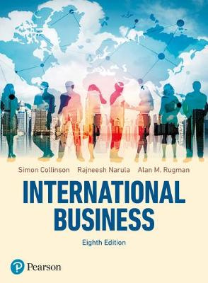 International Business (8th Edition)