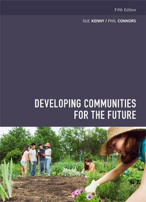 Developing Communities for the Future (5th Edition)