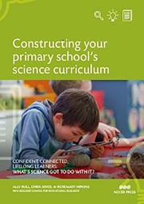 Constructing Your Primary School's Science Curriculum