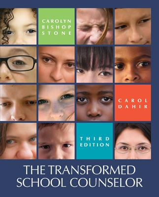 The Transformed School Counselor (3rd Edition)