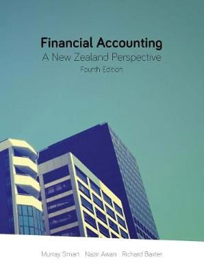 Financial Accounting: A New Zealand Perspective (4th Edition)