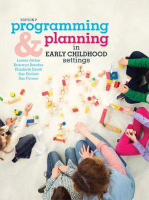 Programming and Planning in Early Childhood Settings (7th Edition)