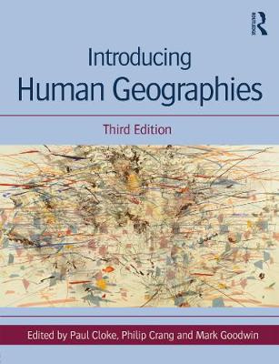 Introducing Human Geographies (3rd Edition)