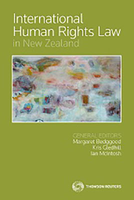 International Human Rights Law in Aotearoa New Zealand
