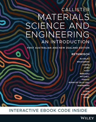 Materials Science and Engineering: An Introduction (1st Edition)