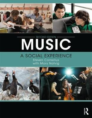 Music: A Social Experience (2nd Edition)