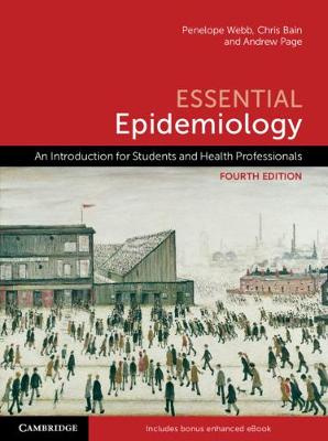 Essential Epidemiology: An Introduction for Students and Health Professionals (4th Edition)