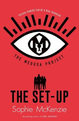 Medusa Project #01: The Set Up