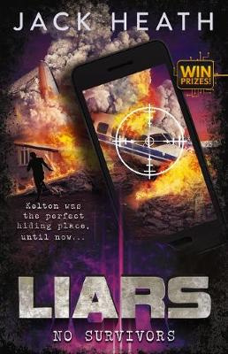 Liars #02: No Survivors