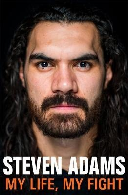 Steven Adams: My Life, My Fight