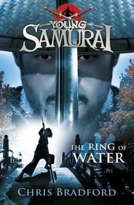 Young Samurai #05: The Ring of Water