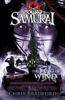 Young Samurai #07: The Ring of Wind