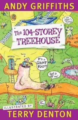 Treehouse #08: The 104-Storey Treehouse