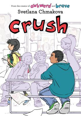 Berrybrook Middle School - Volume 03: Crush (Graphic Novel)